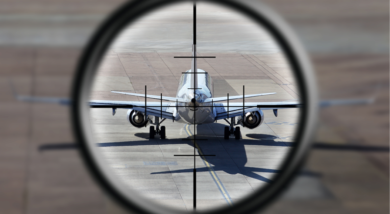 Aviation Security Threats