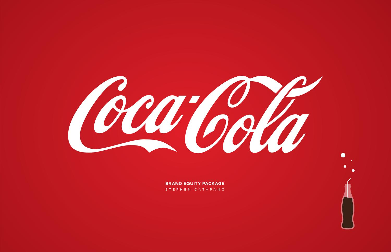 Coca Colas Brand