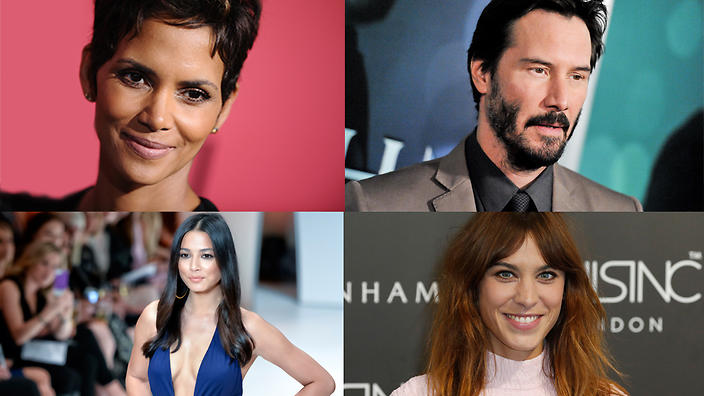 Celebrities – Indigenous People