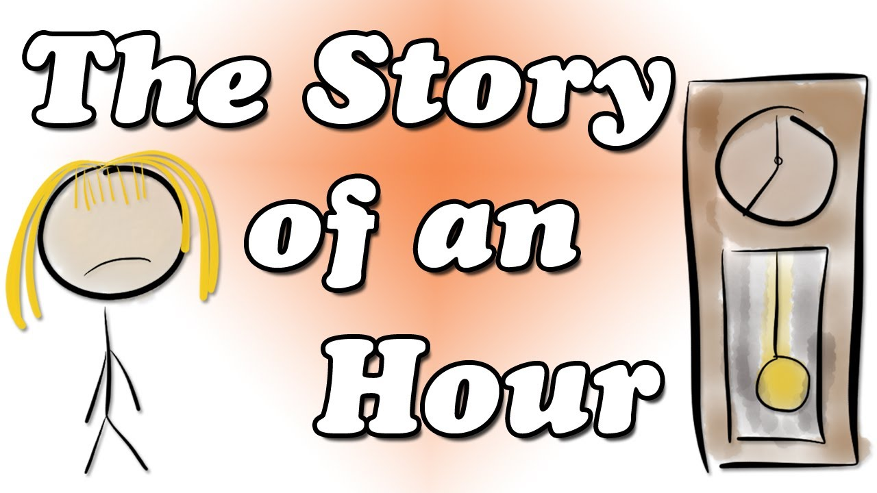 "an analysis of coping with death in the story of an hour a short story by kate chopin ""the story of an hour"" at first reminded me of ""a very short story"" in the way that it leaves out details that that the reader needs to fill in the gaps and easily understand the plot of the story."