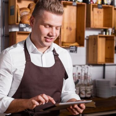 Technology in Restaurants Business