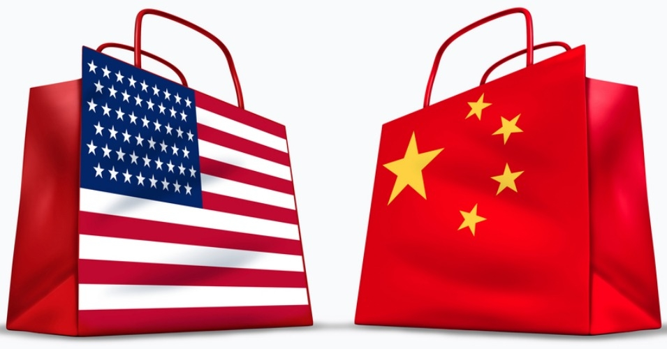 US vs Chinese Economy