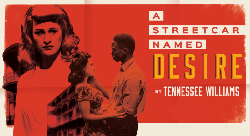 a character analysis of tennessee williams play a streetcar named desire Everything you ever wanted to know about the characters in a streetcar named  desire,  by tennessee williams  that's like hating a character played  now  that we've gotten that out of our system, we can start the character analysis.