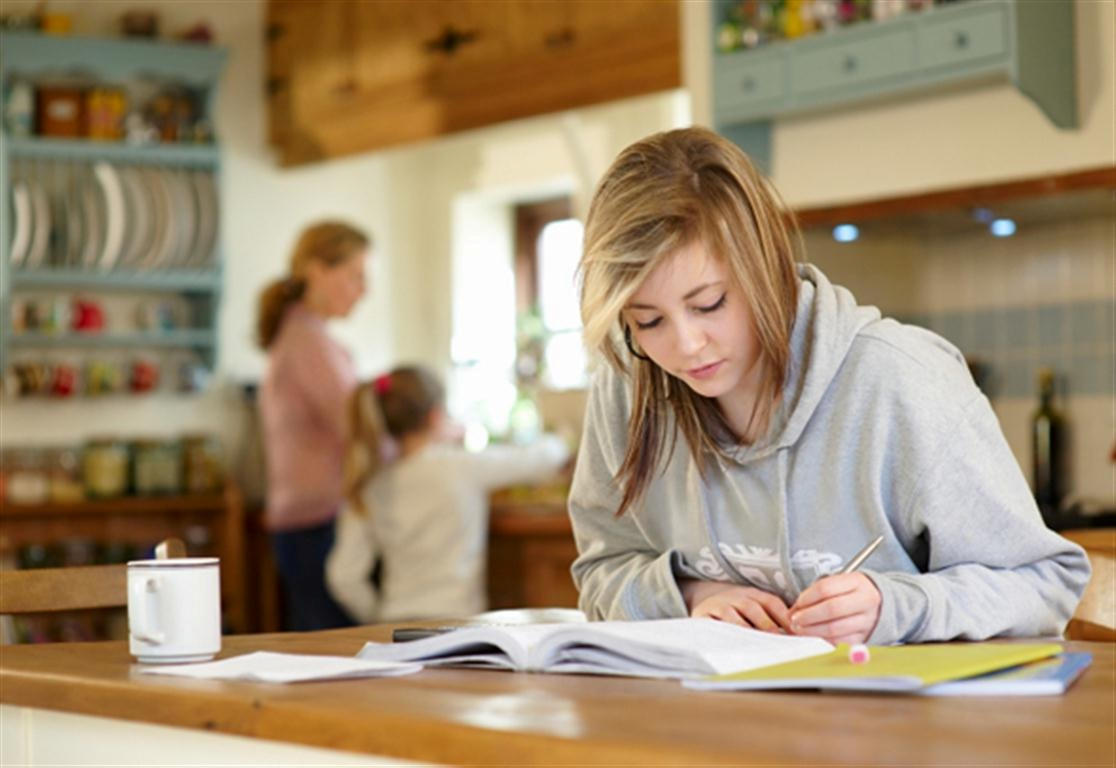 Does homework improve student achievement?