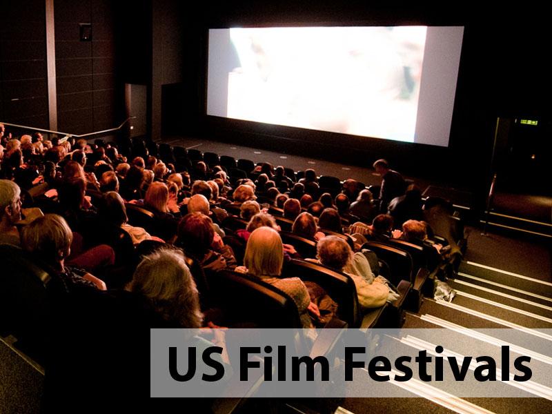 American Film Festivals