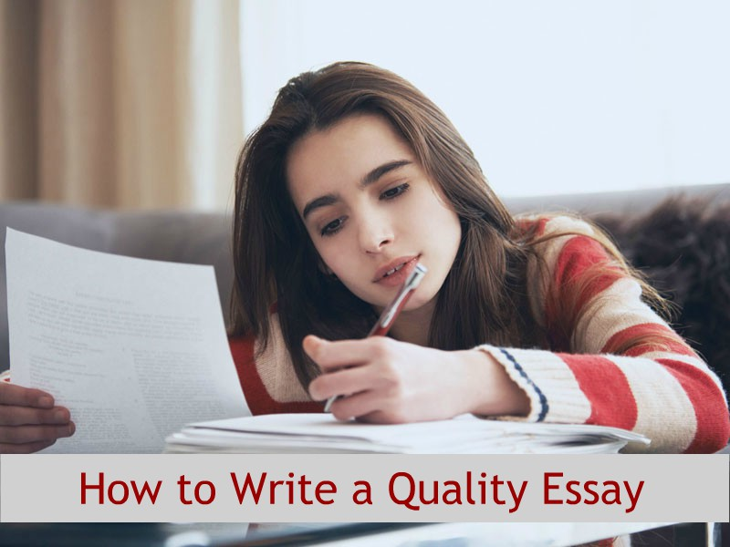 quality essays Essay writing service is the answer to your academic problems  you won't find a more balanced quality-price solution  our company provides essay writing help .