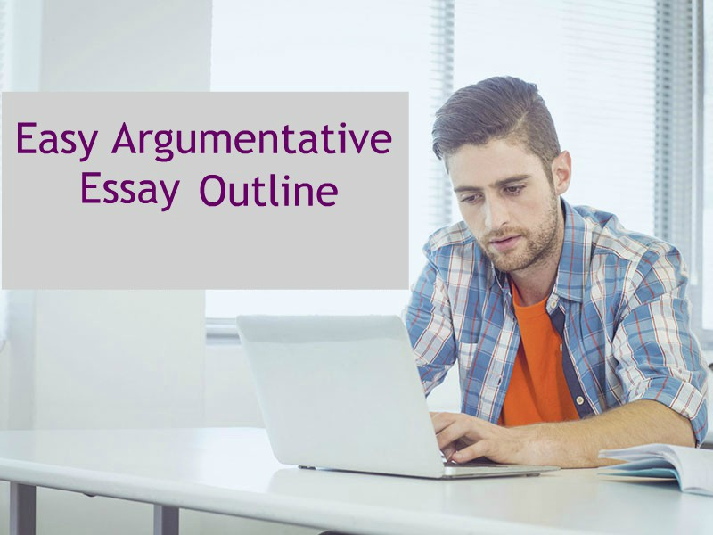 Argumentative Essay Outline