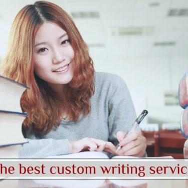 bestwritingservice