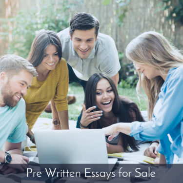 Custom Essays at Low Cost
