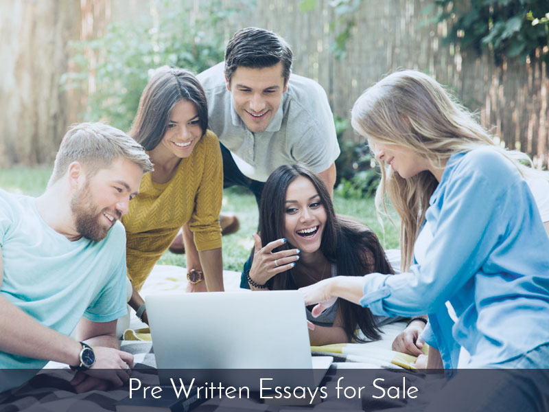 Custom essay sales
