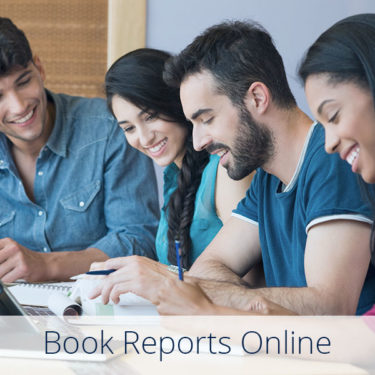 How to Write a Book Report College Level