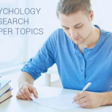 Amazing Psychology Essay Topics for Creating Engaging Papers