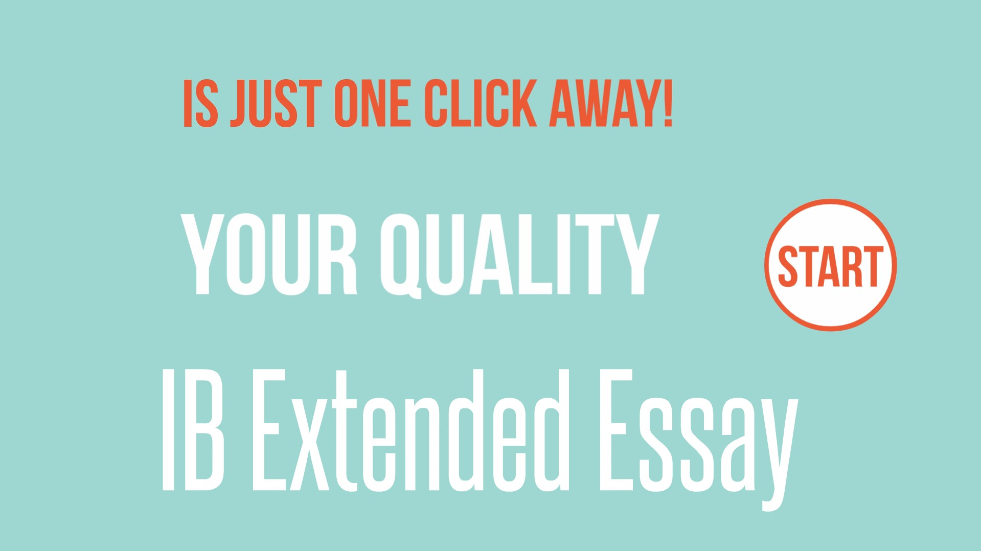 Help extended essay